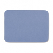 Beadalon kralen mat 23x30cm Light Blue