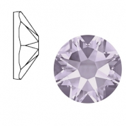 Swarovski Elements 2088-SS 34 flatback (7mm) Xirius Rose Smoky mauve purple