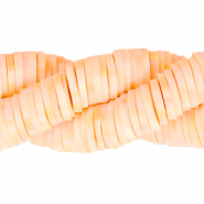 Katsuki kralen 6mm Peach