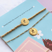 Inspiratiesets Inspiration time! Sieraden maken met de Girls Support Girls collectie