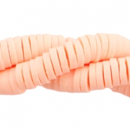 Katsuki kralen 3mm Peach orange