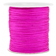 Macramé draad 1.0mm Light purple orchid